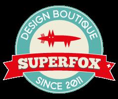 Superfox.ch Logo