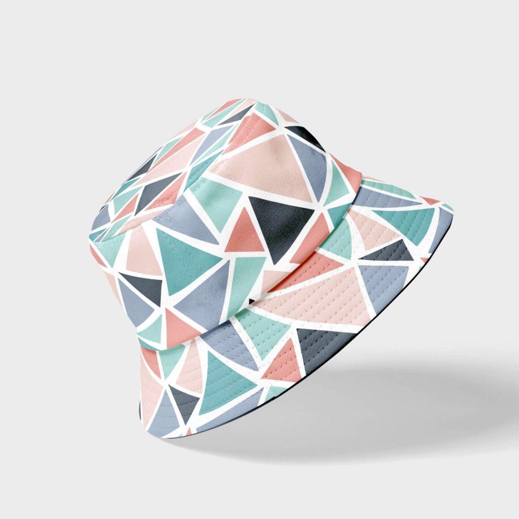 bucket hat for women, men and kids